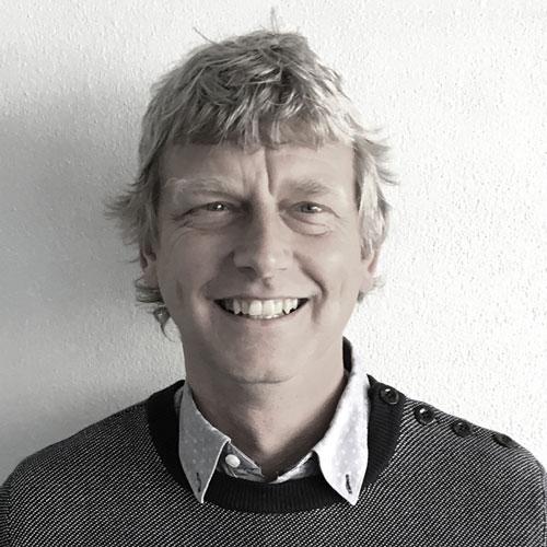Ulf Schroeter